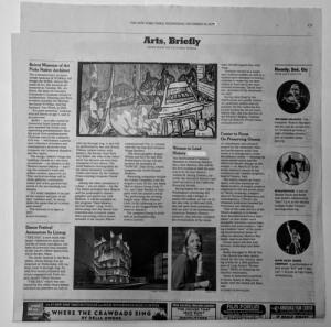 NYTimes Art